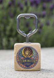 Terminator Bottle Opener