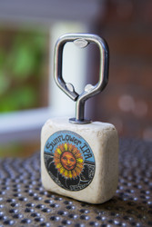Sunflower IPA Bottle Opener