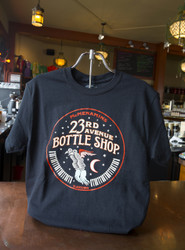 23rd Ave Bottle Shop T-Shirt