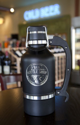 23rd Ave Bottle Shop DrinkTank Growler