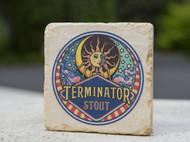 Terminator Stout Magnet