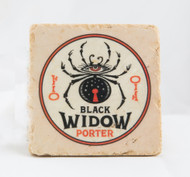 Black Widow Trivet