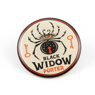 Black Widow Pin