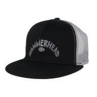 Hammerhead Flat Bill Mesh Hat