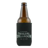Crystal Ballroom est.1914 Bottle Sleeve