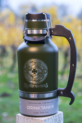 Devils Bit DrinkTank Growler - New