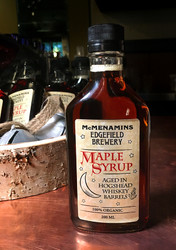 Lord of Misrule Maple Syrup