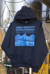 High Gravity Brewfest Hoodie