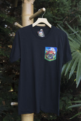 Grand Lodge Art Pocket Tee