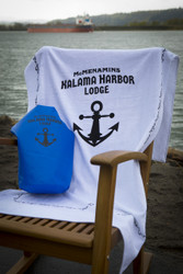 Kalama Harbor Lodge Dry Bag