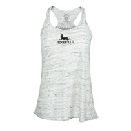 Black Rabbit Ladies Tank Top