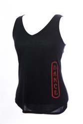 "Crystal Ballroom ""Dance"" Tank Top"