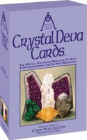Crystal Deva Cards (1417008094)