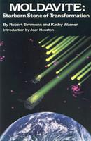 Moldavite:Starborn stone of transformation (5721)