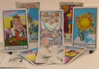 Connolly Tarot (6682)