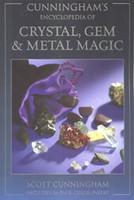 Cunninghams Encyclopedia of Crystal, Gem & Metal Magic (6913)