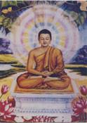 Lord Buddha (BU2) (6937)