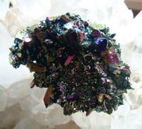 Cobalt Aura Quartz (7818)