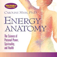 Energy Anatomy 9 CD set (1346663734)