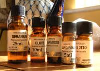 Bergamot Essential Oil (Furocoumzrines Free, Bergapten Free) (9314)