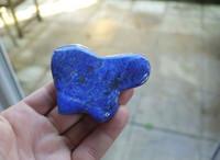 Lapis Lazuli hand polished piece (1351597964)