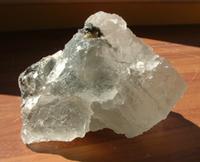 Blue Fluorite (10182)