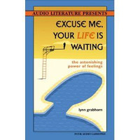 Excuse me your life is waiting (Cassette set) (1325590757)