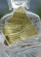 Siberian Gold Quartz (1321957190)