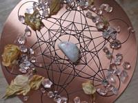 Tugtupite hand polished piece (1446724116)