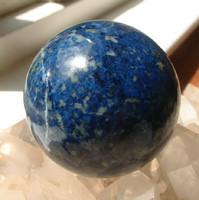 Lapis Lazuli Sphere (1243868021)