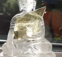 Siberian Gold Quartz (1328016224)