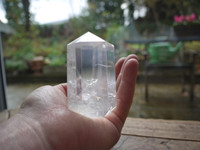 Optical Calcite (111409)