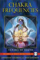 Chakra frequencies (111568)