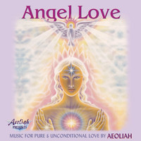 Angel Love CD (111590)