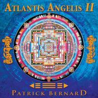 Atlantis Angelis volume 2 CD (111608)