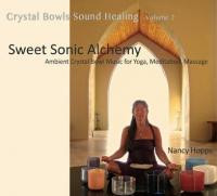 Sweet sonic alchemy CD (111663)