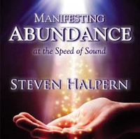 Manifesting Abundance At The Speed Of Sound CD (111672)