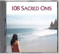 108 Sacred OMs CD (111674)