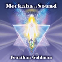 Merkaba of Sound CD (111906)