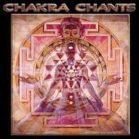 Chakra Chants CD (111908)