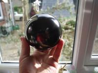 Shungite sphere (112223)