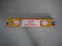 Myrrh Incense (112444)