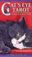 Cat's eye tarot (112510)