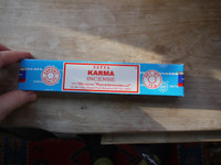 Karma Incense (112515)