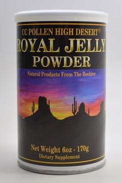 Royal Jelly Powder 6oz Can