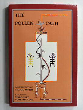 The Pollen Path by Margaret Schevill Link