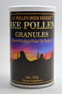Pollen Granules 8oz Can