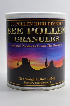 Pollen Granules 16oz Can