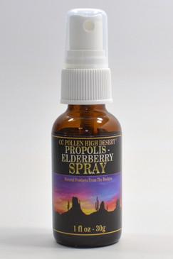 Propolis Elderberry Spray 1 fl oz