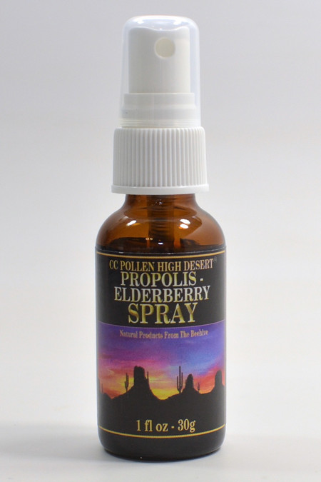 Propolis Elderberry Spray 1 fl oz